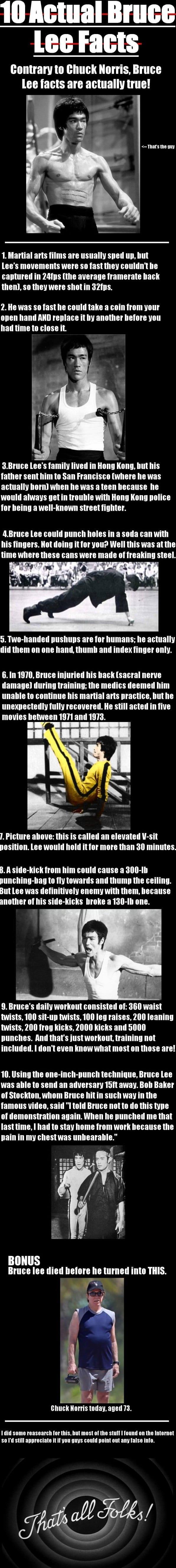 best-meme-10-actual-bruce-lee-facts