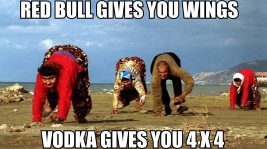 Vodka memes | StareCat.com