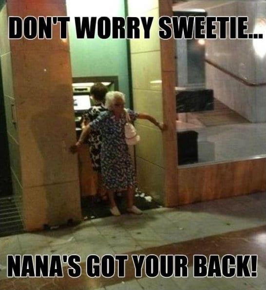 best-meme-grandma