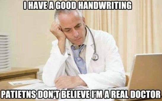 doctors-problems