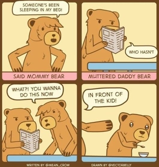 funny-2014-bears-have-marriage-problems-too