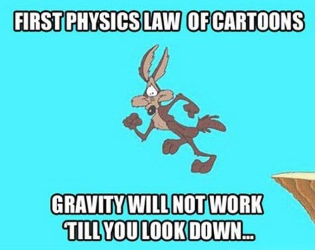 funny-2014-law-of-cartoon-physics