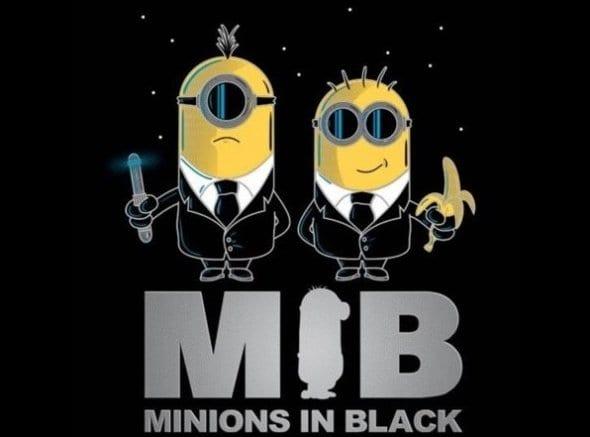 funny-2014-minions-in-black