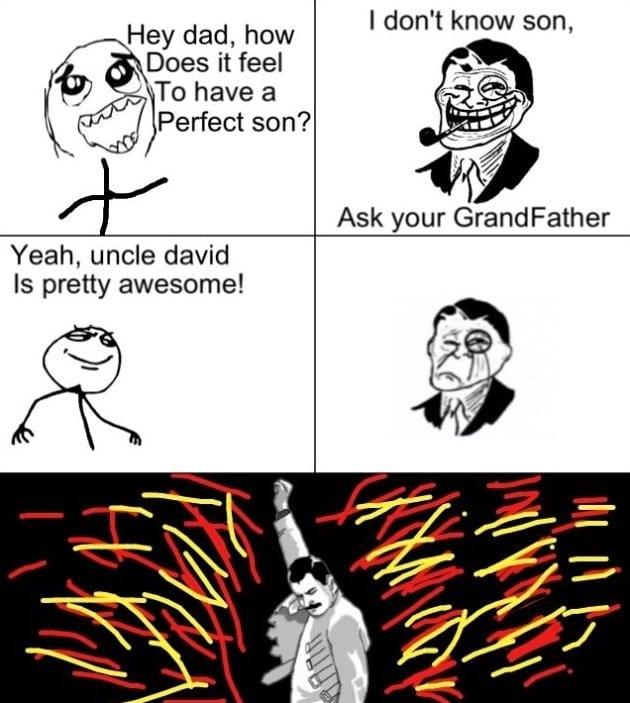 Funny Love Wins Meme : Funny rage comics win