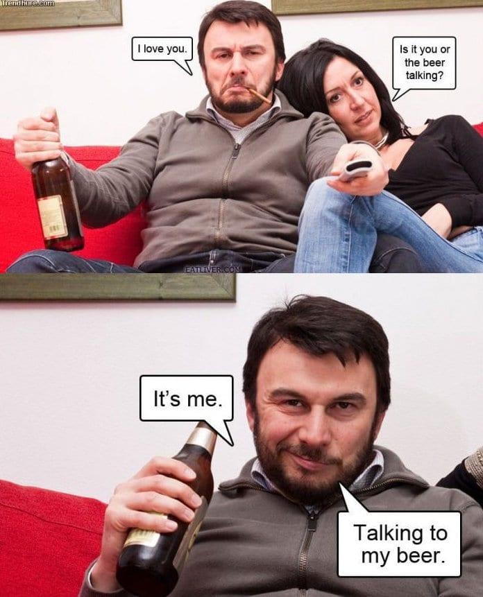 boyfriends be like meme - photo #2