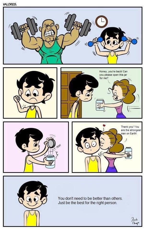 Funny Meme On Love : Funny love makes everything better meme