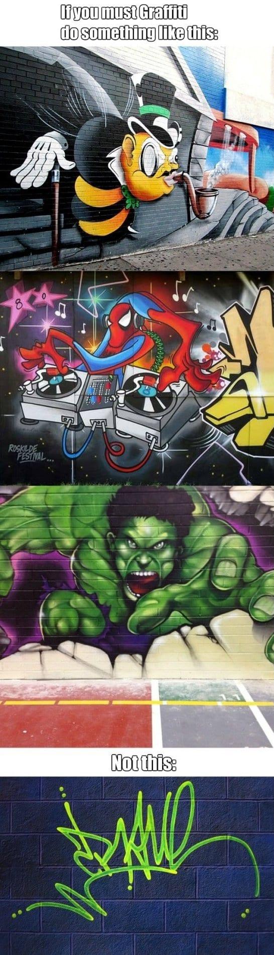 funny-meme-best-lol-awesome-graffiti-vs-bad-graffiti