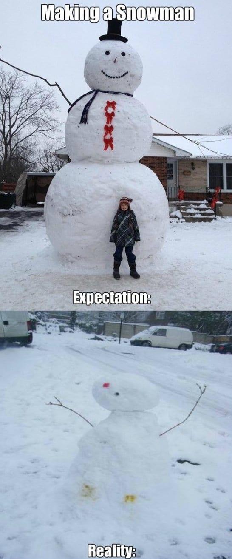 funny-meme-snowman-fail