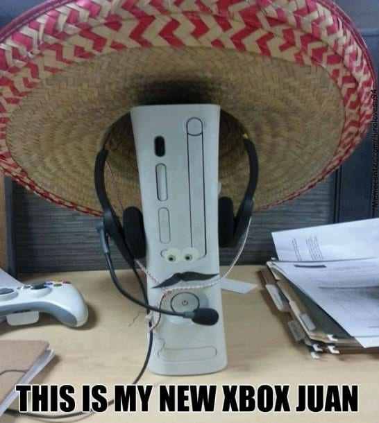Funny pictures xbox one
