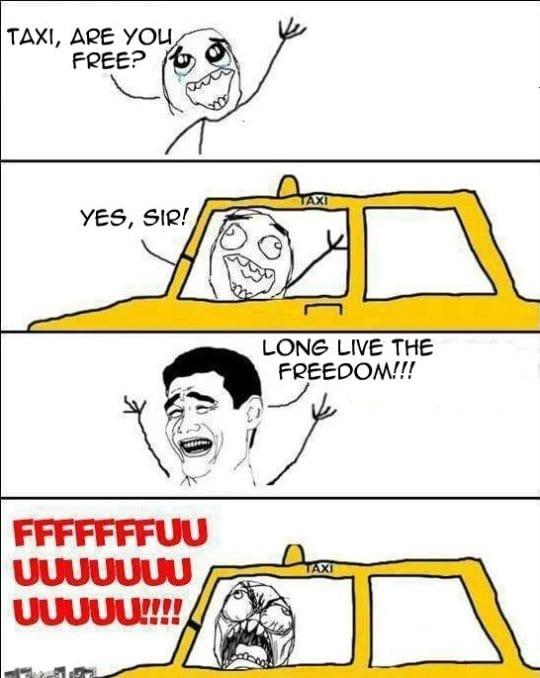 haha-freedom