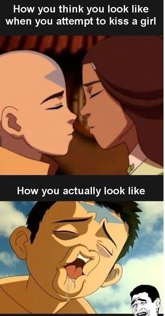 kissing-a-girl