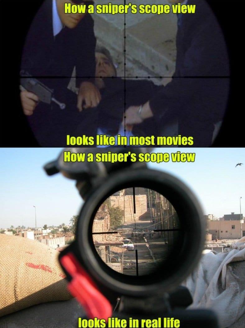 Real Life Memes