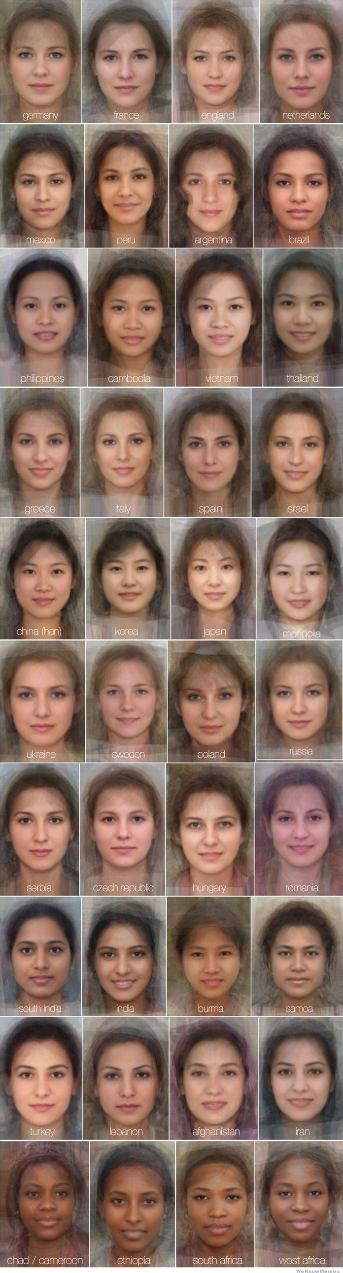 the-average-womans-face-from-40-different-countries