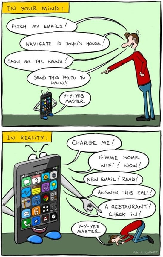 todays-smartphones