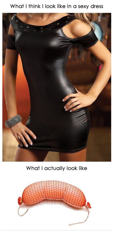 sexy-dress-expectation-vs-reality