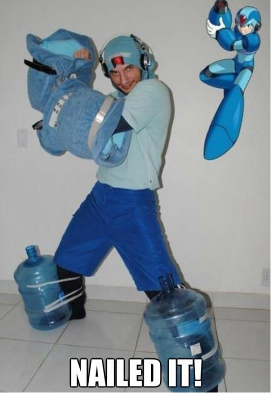 megaman-cosplay-funny-meme-gif