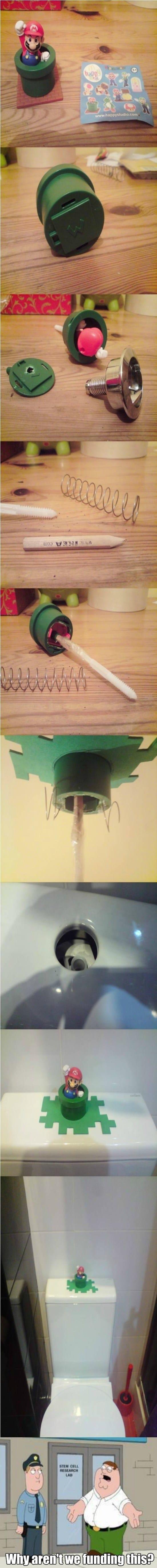 magic-plumber