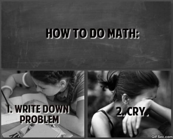 math-meme