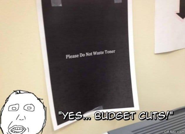 please-do-not-waste-toner-meme