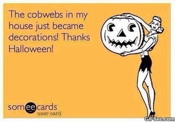 Ecards Halloween MEME