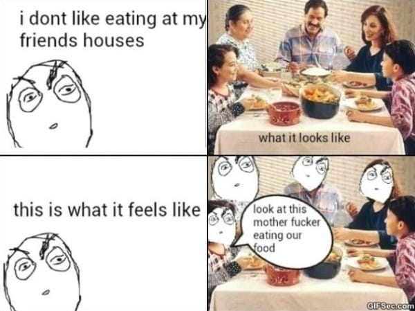 Funny Meme For Friends : Friends house meme