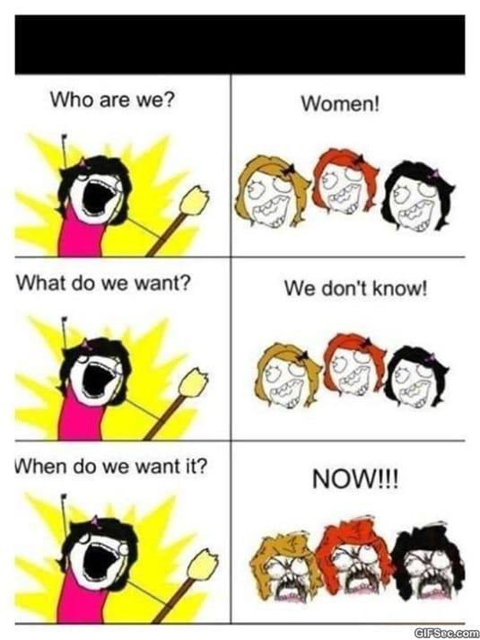 Women MEME