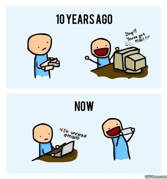 you-got-mail-10-years-ago-vs-now-meme