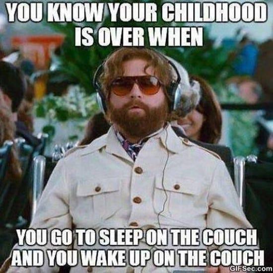 childhood-meme