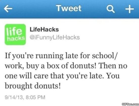 Funny Memes About Life Hacks : Life hacks meme