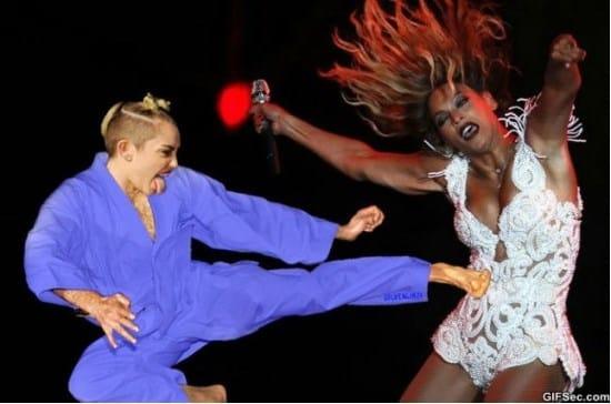 miley-karate-kicks-beyonce-and-meme