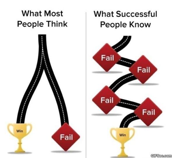 path-to-success-meme