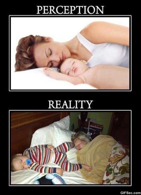 sleeping-with-kids-reality-vs-perceptionmeme