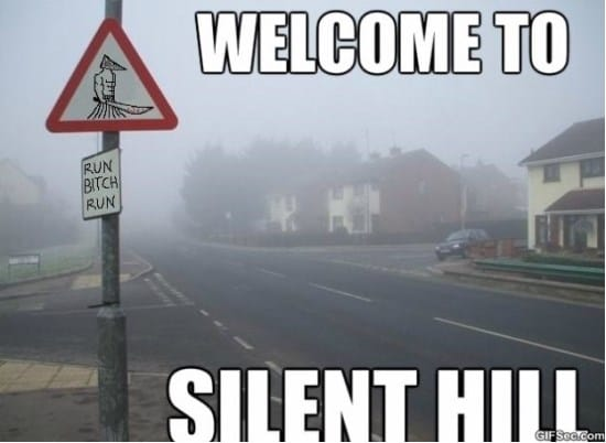 welcome-to-silent-hill-meme
