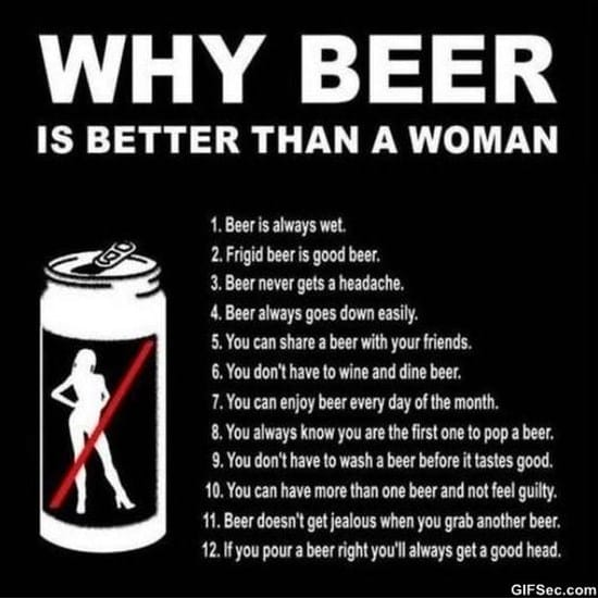 why-beer-is-better-than-a-woman-meme