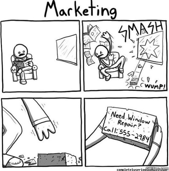 marketing-meme