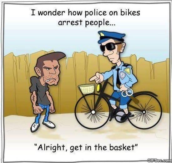 police-on-bikes-meme-2015