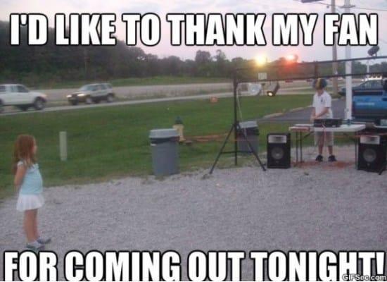 Top Funny Meme Websites : Best concert ever meme