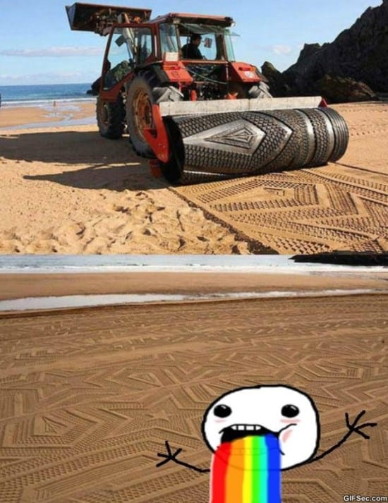 the-coolest-beach-on-the-earth-meme-2015