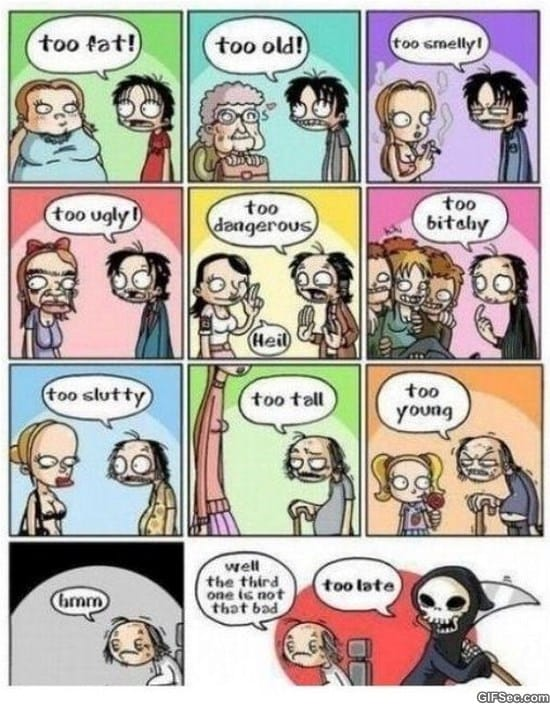 how-men-choose-girlfriends-meme