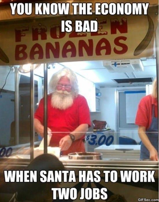 is-that-you-santa-meme