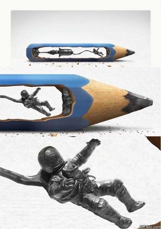 pencil-art-meme