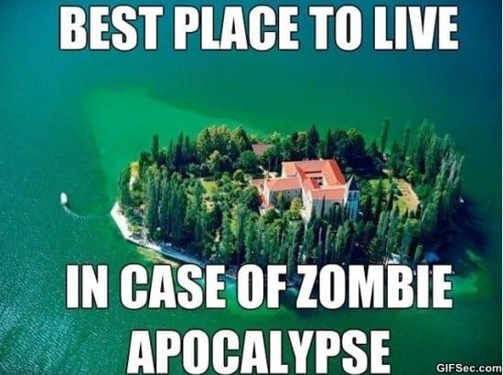 Pics Photos - Memes Zombie Apocalypse Meme Jpg