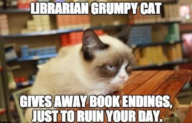 the-grumpy-librarian