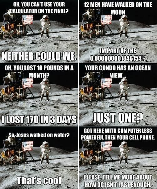 astronaut-on-the-moon