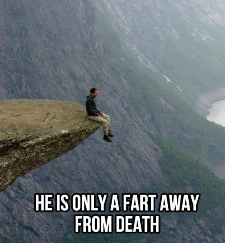 just-a-fart-away