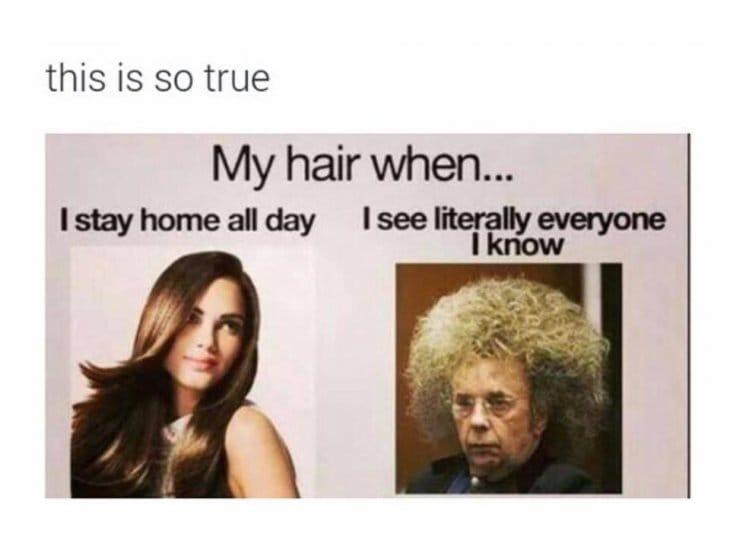 my-hair