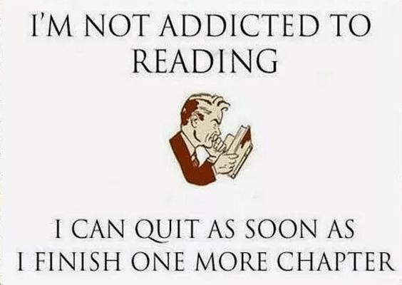 not-an-addict