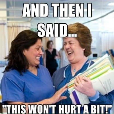 real-nurses