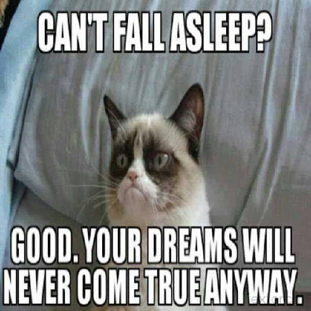 how to fall asleep soon
