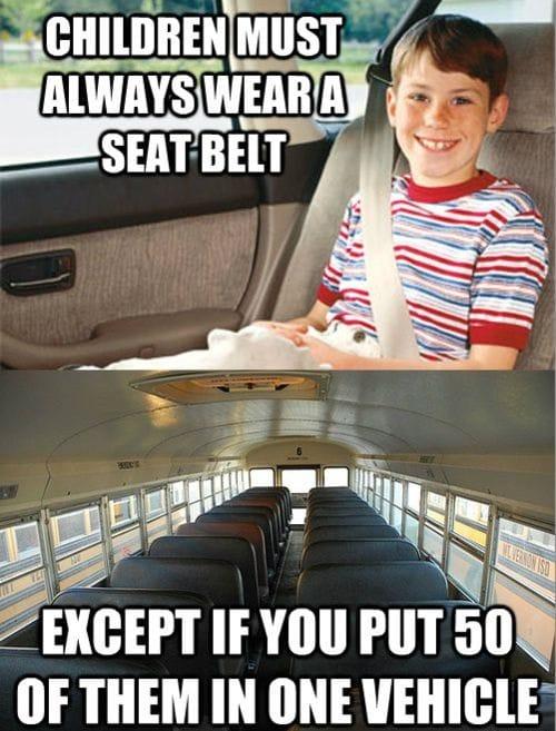 children-must-always-wear-a-seatbelt